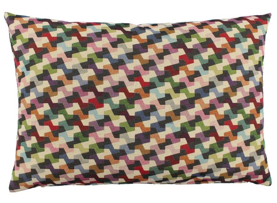 Kussen Sarila Multicolor