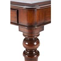 Desk Buckingham, antique bronze finish