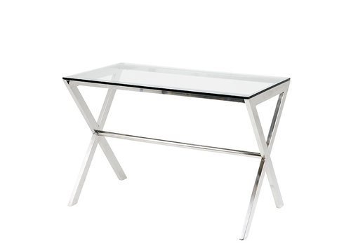 EICHHOLTZ Desk Criss Cross