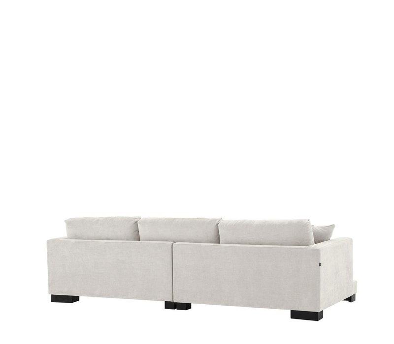 Sofa 'Tuscany' Clarck sand