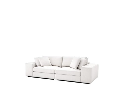 EICHHOLTZ Sofa Vista Grande Avalon White