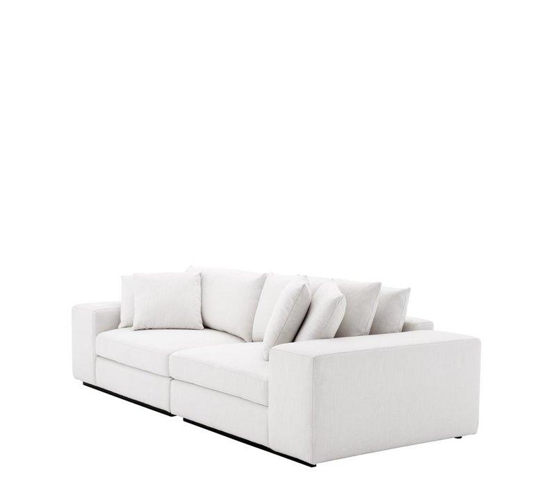 Sofa Vista Grande, Avalon white
