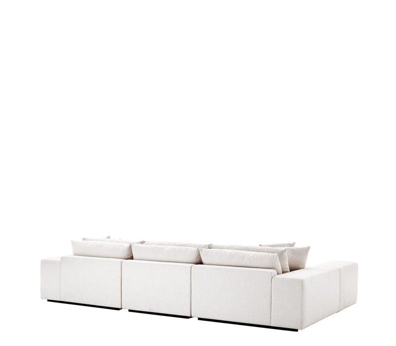 Sofa Vista Grande Lounge, Avalonwhite