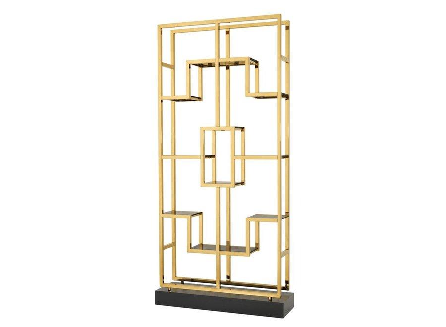 Cabinet Lagonda Gold