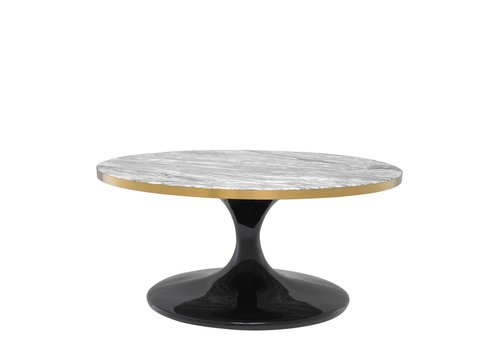 Eichholtz Coffee table 'Parme - Grey