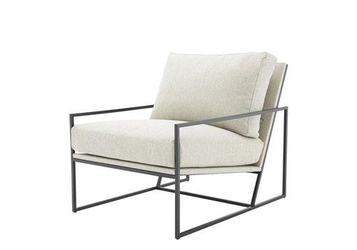 EICHHOLTZ Chair ''Rowen'
