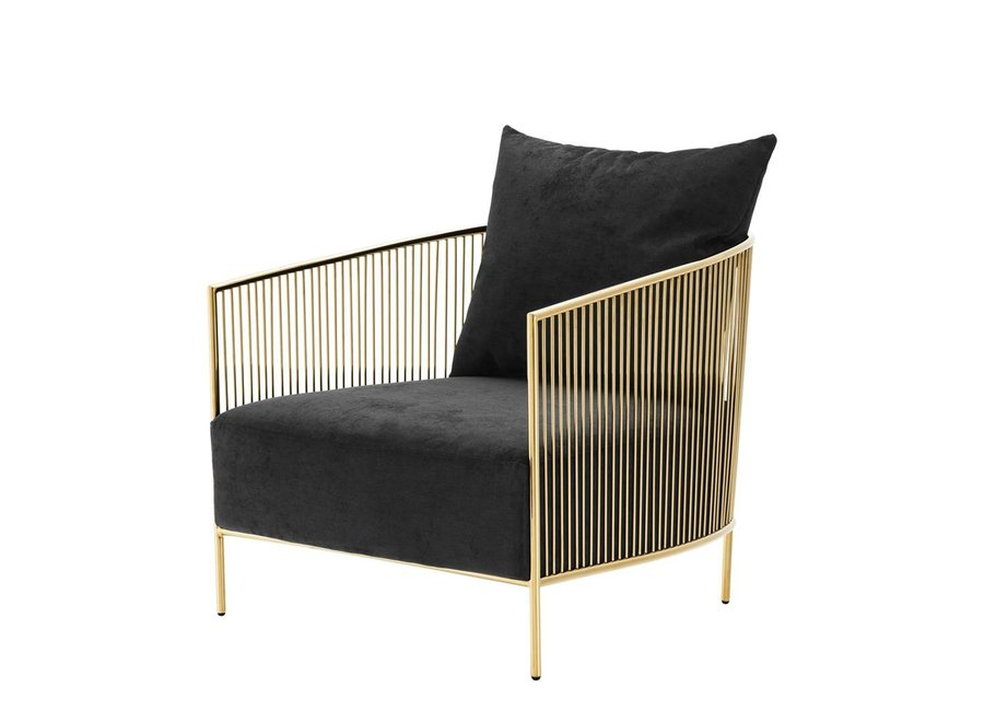 Fauteuil Knox