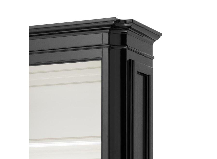 Cabinet Elegancia, Beuken hout