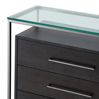 Dresser Durand, Steel (solid)
