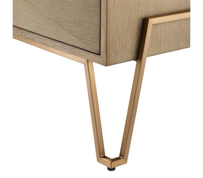 Bedside Table 'Highland'