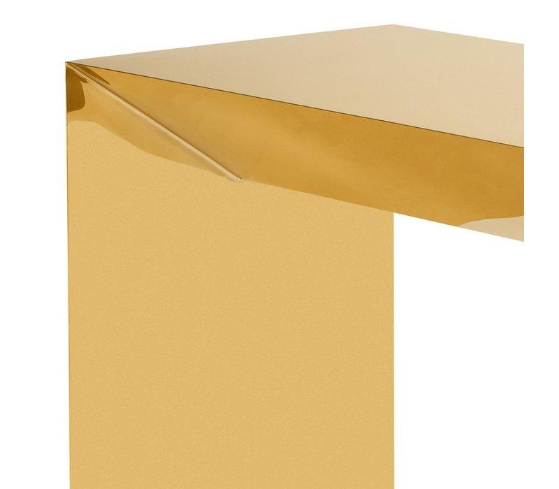 Designer-Konsolentisch 'Carlow' 155 x 45 x H. 76 cm