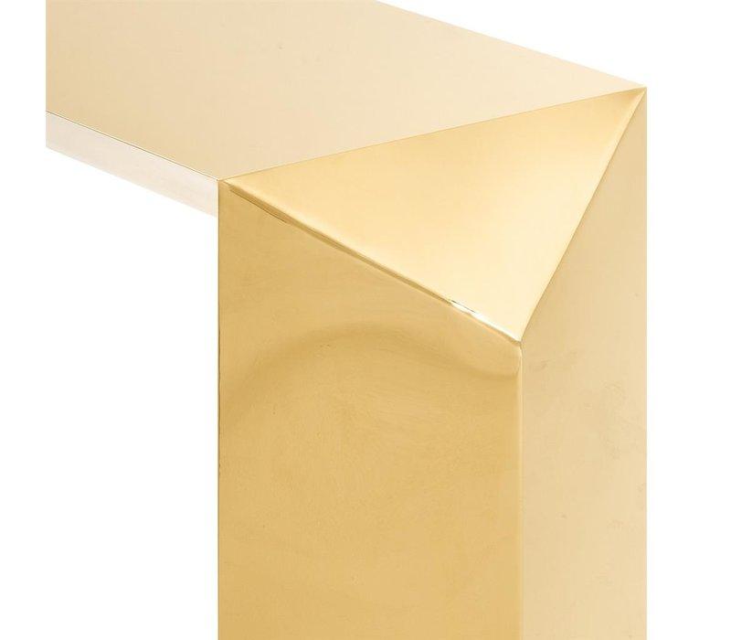 Design console tafel 'Carlow' 155 x 45 x H. 76 cm