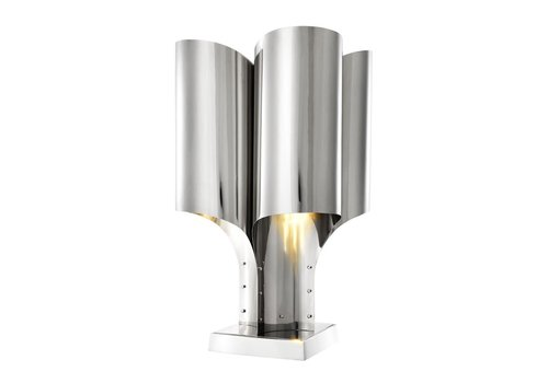 EICHHOLTZ Design table lamp Spiaggia