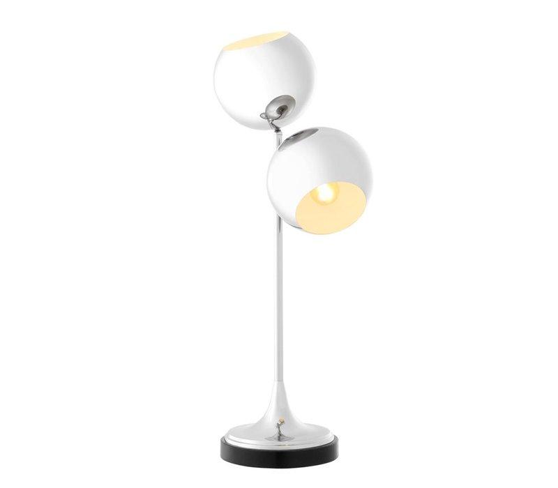 Moderne Tafellamp 'Compton'  74cm hoog