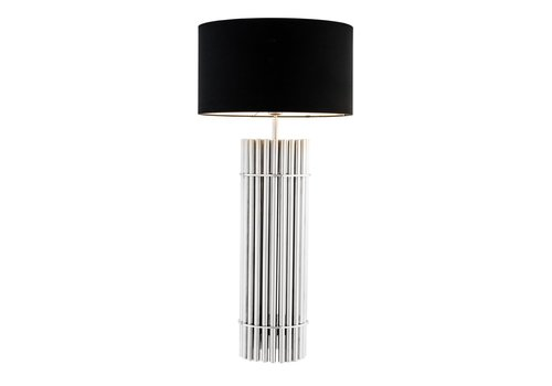 EICHHOLTZ Design table lamp Reef with black shade