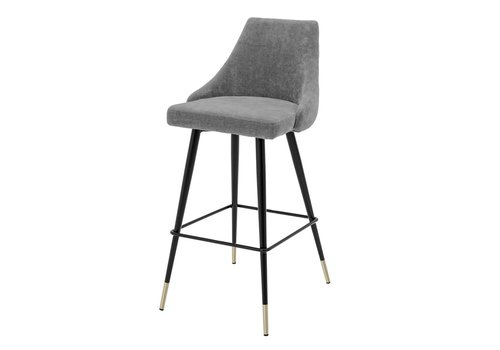 EICHHOLTZ Bar Stool Cedro