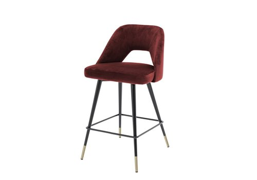 EICHHOLTZ Counter Stool Avorio