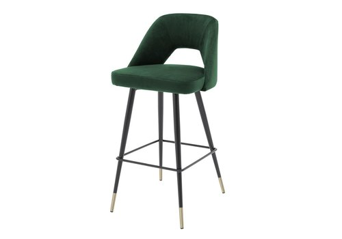 EICHHOLTZ Bar Stool Avorio
