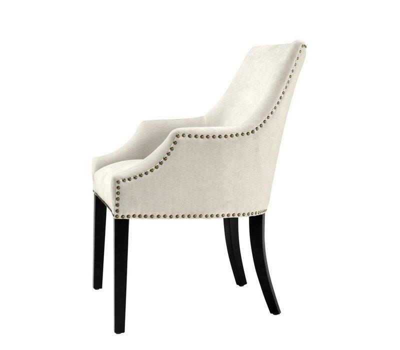 Dining Chair Legacy, Clarck sand