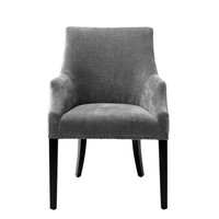 Dining Chair Legacy,  Clarck grey