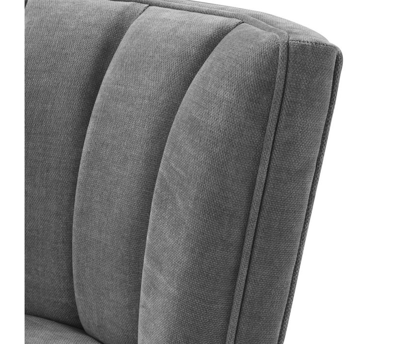 Dining Chair Windhaven, Clarck grey