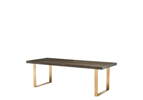 EICHHOLTZ Dining Table Melchior 23
