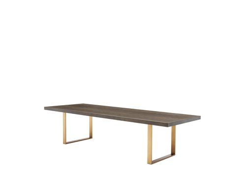 EICHHOLTZ Dining Table Melchior 30