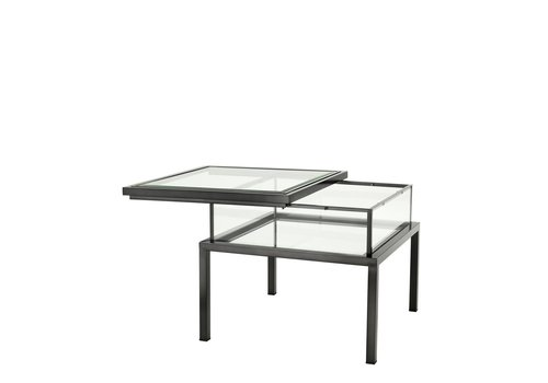 EICHHOLTZ 'Side Table Harvey'