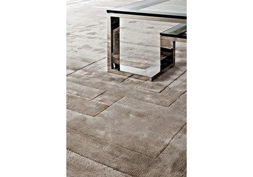 Sample 60 x60 cm Carpet: 'Abbot'