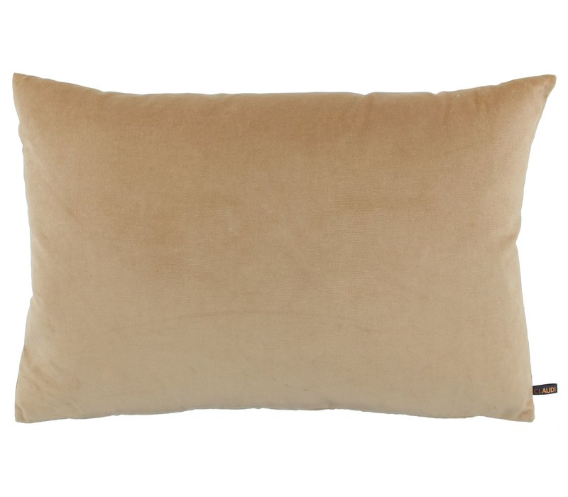 Cushion Scott Color Honey