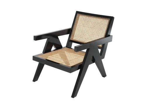 EICHHOLTZ Lounge Chair Adagio