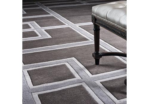 EICHHOLTZ Sample 60 x60 cm Carpet: 'Burban'