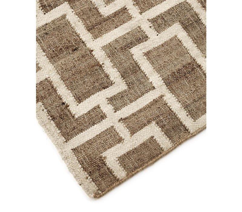 Sample 60 x 60 cm Carpet:  'Calypso'