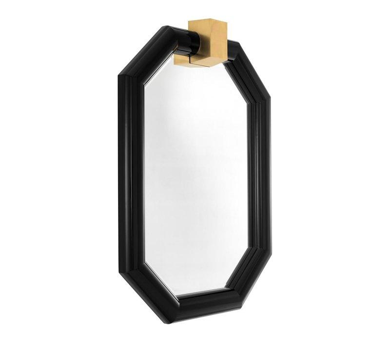 Modern mirror  'Arno'
