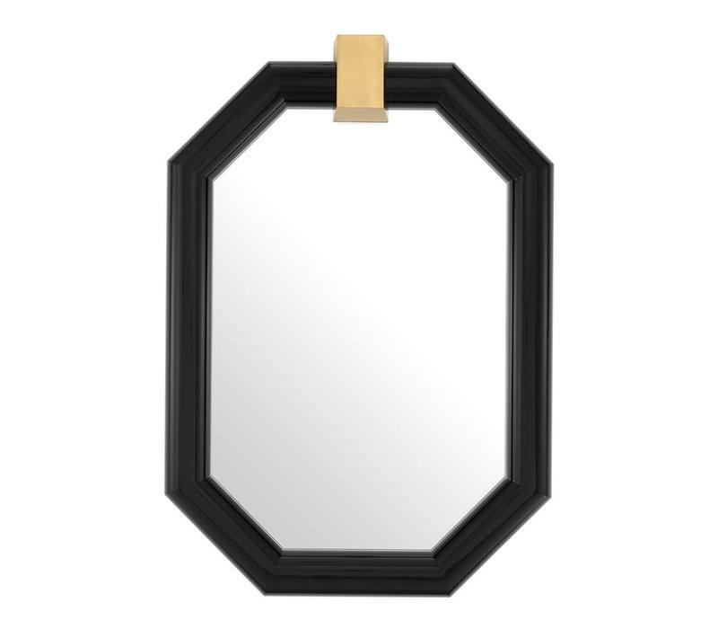 Moderne spiegel  'Arno'