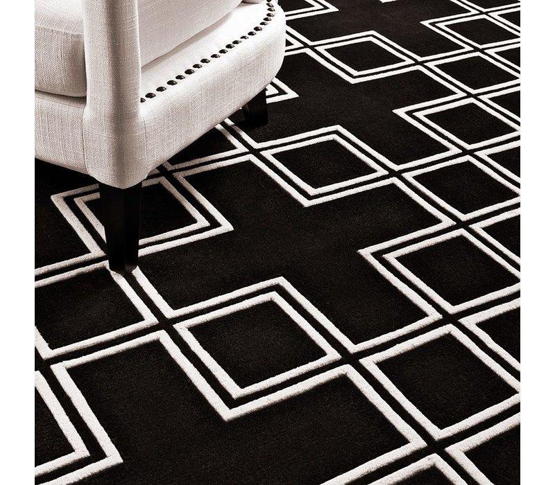 Muster 60 x 60 cm Teppich:  'Caton'