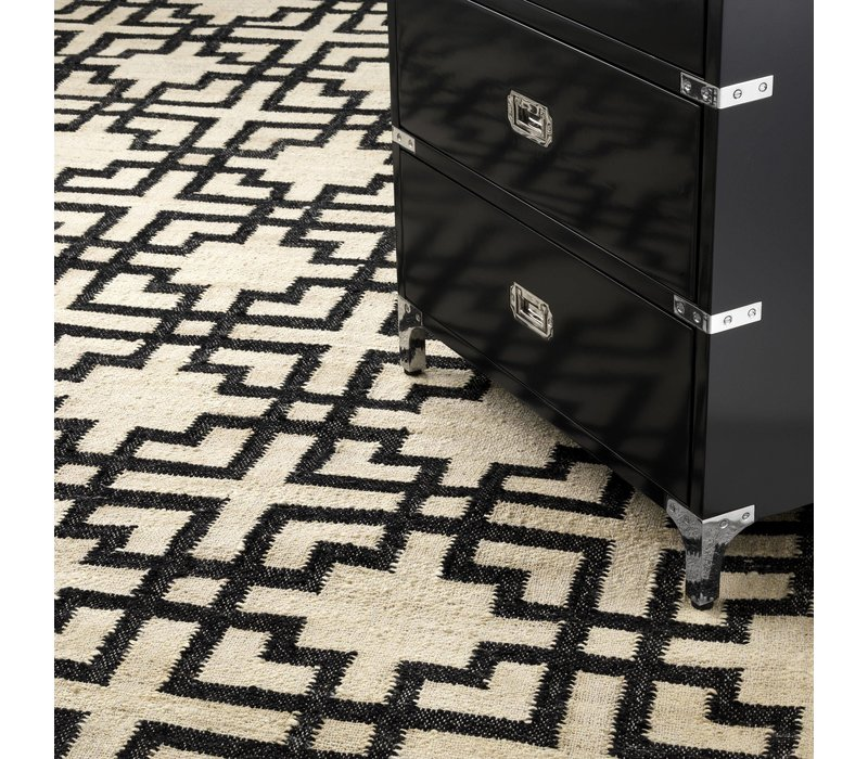 Sample 60 x 60 cm Carpet:  'Chopin'