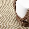 EICHHOLTZ Sample 60 x 60 cm Carpet:  'Fontaine'