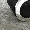 EICHHOLTZ Muster 60 x 60 cm Teppich:  'Gosling'