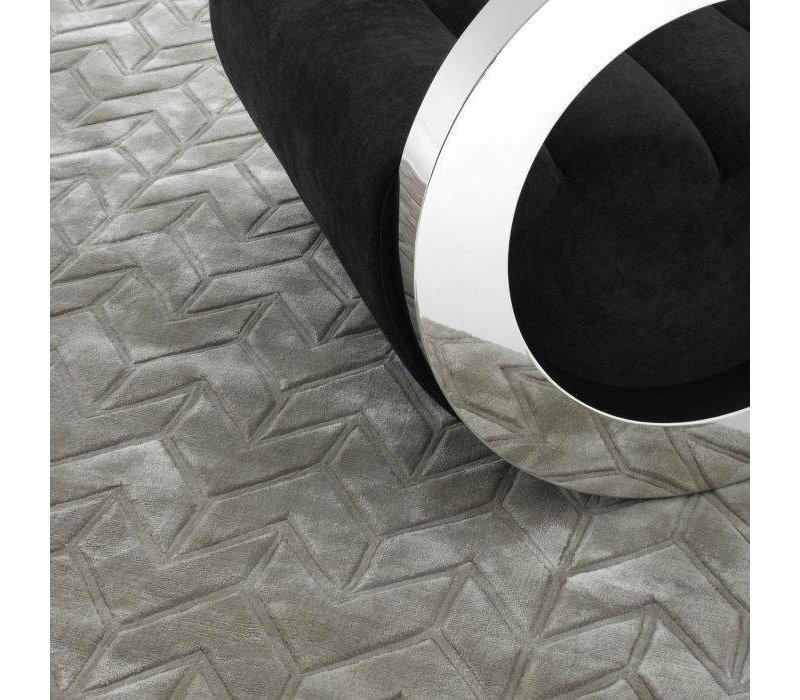 Muster 60 x 60 cm Teppich:  'Gosling'