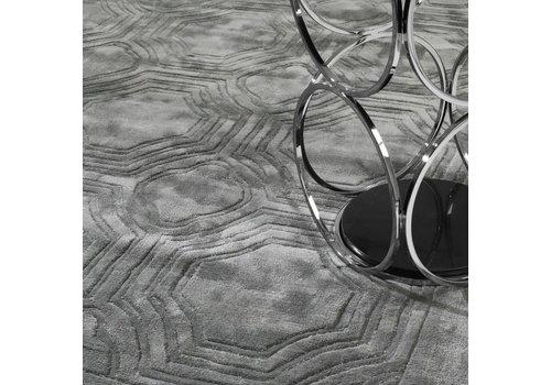EICHHOLTZ Muster 60 x 60 cm Teppich: 'Harris'