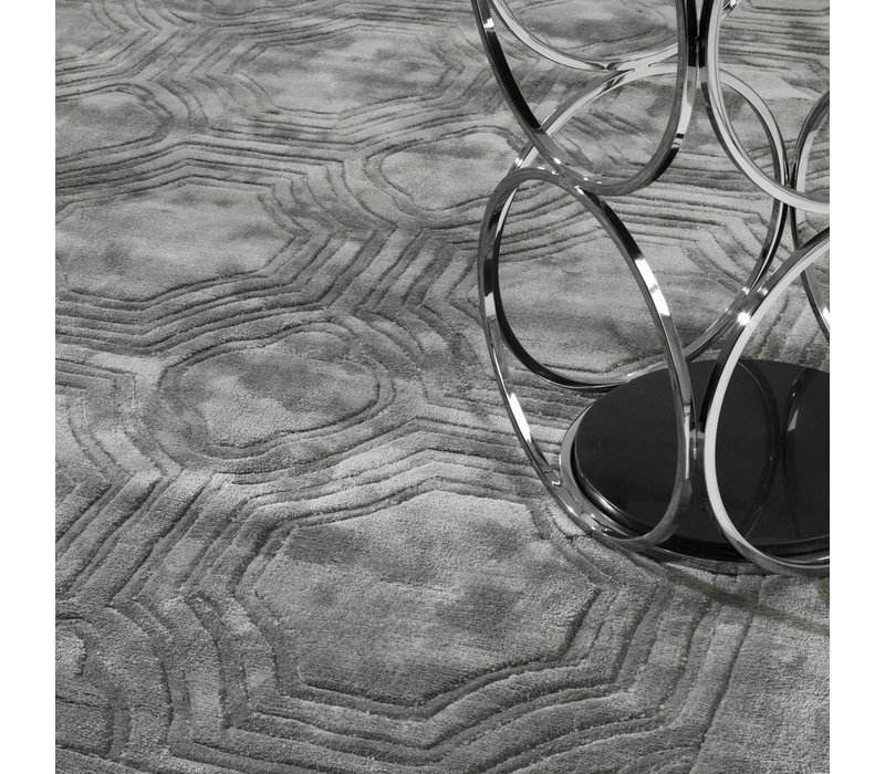 Sample 60 x 60 cm Carpet:  'Harris'