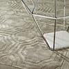 EICHHOLTZ Sample 60 x 60 cm Carpet:  'Harris' Sand