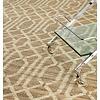 EICHHOLTZ Muster 60 x 60 cm Teppich:  'Sakura'
