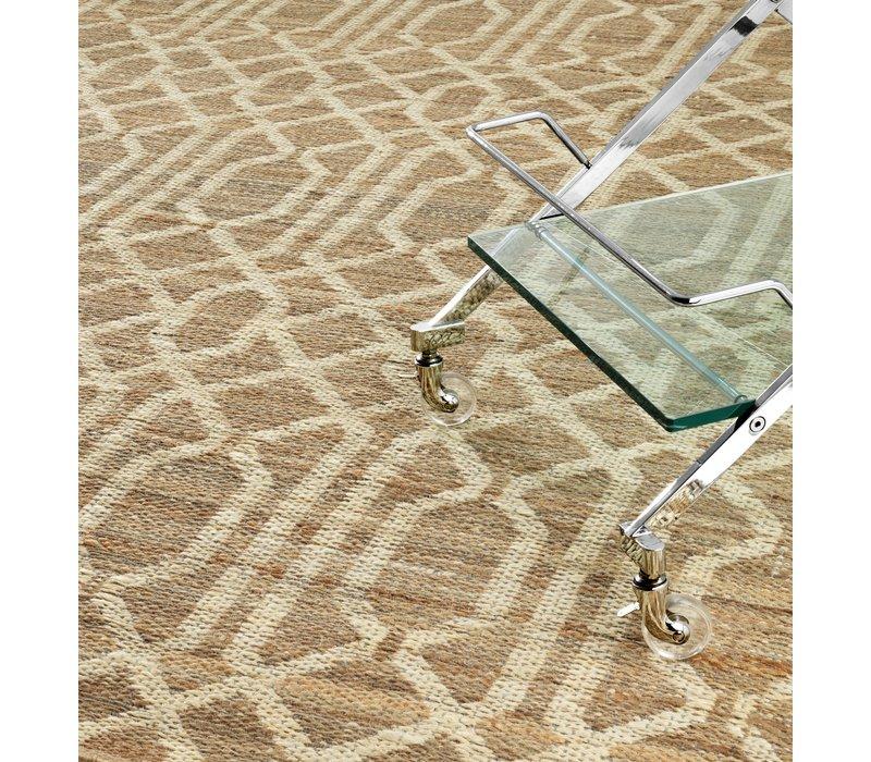 Muster 60 x 60 cm Teppich:  'Sakura'