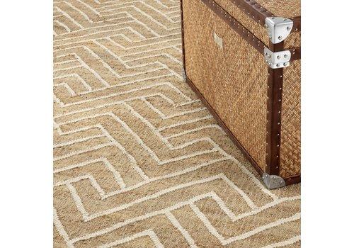 EICHHOLTZ Sample 60 x60 cm Carpet:   'Sazerac'