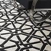 EICHHOLTZ Sample 60 x 60 cm Carpet:  'Webb'