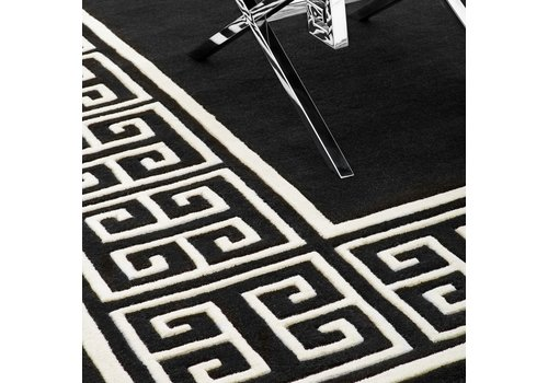 EICHHOLTZ Sample 60 x60 cm Carpet:   'Apollo'