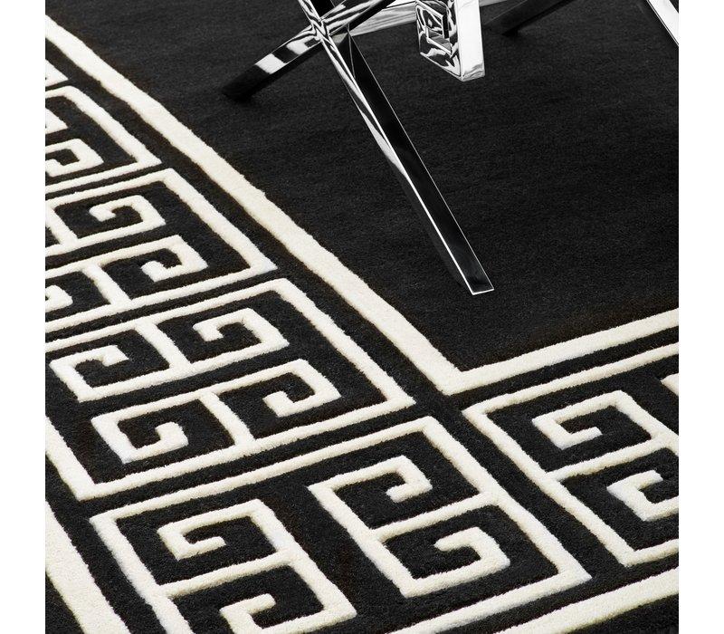 Muster 60 x 60 cm Teppich:   'Apollo'
