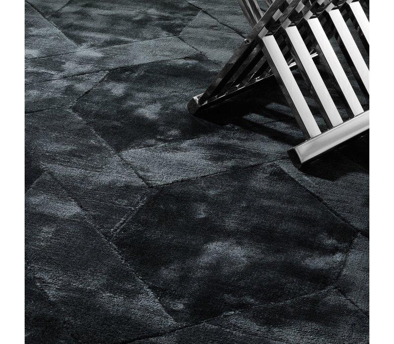 Muster 60 x 60 cm Teppich:  'George'